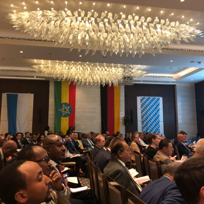 Business Delegation to Ethiopia, April 2019