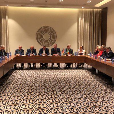 Business Delegation to Ethiopia, April 2019